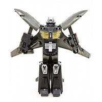 Джамбобот, Робот-трансформер (20 см), X-BOT HW98021-AR