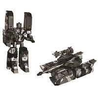 Джамботанк, Робот-трансформер 30 см, X-BOT 31010R