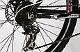 """Горный велосипед ARDIS INSPIRON 26"""" 19""""  Черный / Серый, фото 6"""