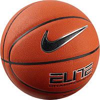 Баскетбольный мяч Nike Elite Championship 8-Panel 6 Ball BB0404-801