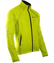 Куртка муж. Sugoi Versa Super Nova Yellow