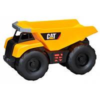 Самосвал 33 см со светом и звуком серии CAT. Toy State
