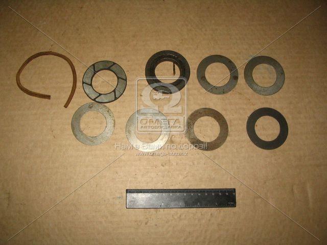 Ремкомплект шкворня (8 позиций) (производство Ливарный завод) (арт. 130-3001008), AAHZX