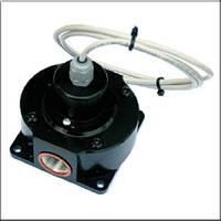 Flexbimec 2954 - Расходомер с овальными шестернями и передатчиком импульсов для масла и антифриза