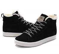 Мужские ботинки с искусственной кожи