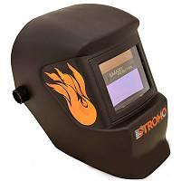 Сварочная маска хамелеон Stromo SX5000B, фото 1