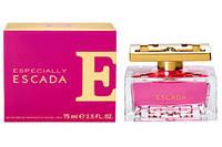 Женские оригинальные духи Escada Especially 75ml edp ( роскошный, очаровательный,соблазнительный, женственный)