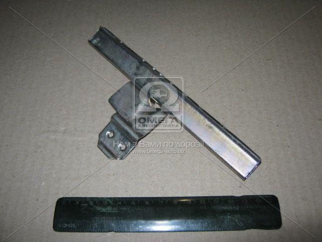 Обойма опускного стекла ВАЗ 2105 зад. дверь (производство Тольятти) (арт. 21050-610322100)