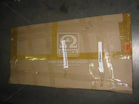 Стекло опускное задней двери, левое HYUNDAI/KIA CERATO (производство Mobis) (арт. 834101M000), ABHZX