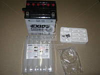 Аккумулятор   14Ah-12v Exide (EB14-A2) (134х89х166) L, EN145 (арт. EB14-A2), AFHZX