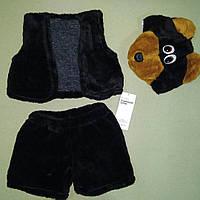 Медведь карнавальный костюм