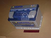 Аккумулятор   74Ah-12v VARTA BD(E11) (278x175x190),R,EN680 (арт. 574012068)