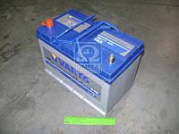 Аккумулятор   95Ah-12v VARTA BD(G8) (306х173х225),L,EN830 Азия (арт. 595405083), AHHZX