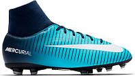Детские футбольные бутсы Nike Mercurial Victory VI DF FG 903600-404