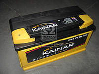 Аккумулятор   90Ah-12v KAINAR Standart+ (353х175х190),L,EN800 (арт. 090 261 1 120 ЖЧ), AGHZX