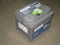 Аккумулятор  53Ah-12v Exide PREMIUM(207х175х190),R,EN540 (арт. EA530), rqm1