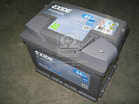 Аккумулятор  64Ah-12v Exide PREMIUM(242х175х190),R,EN640 (арт. EA640), rqm1