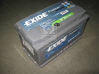 Аккумулятор  85Ah-12v Exide PREMIUM(315х175х175),R,EN800 (арт. EA852), rqm1