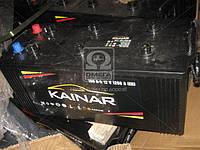 Аккумулятор  190Ah-12v KAINAR Standart+ (513x223x223),L,EN1250 (арт. 190 121 4 120 ЧЧ), AHHZX