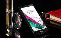 Силиконовый чехол для LG G4