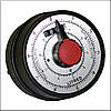 Flexbimec 2703 - Расходомер механического типа для масла и антифриза