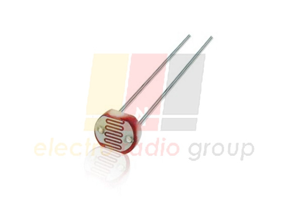 Фоторезистор MLG5528