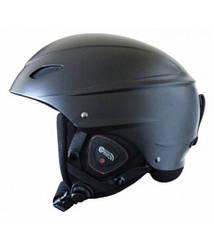 Шлем сноубордический Demon Phantom Team Black, DS6504