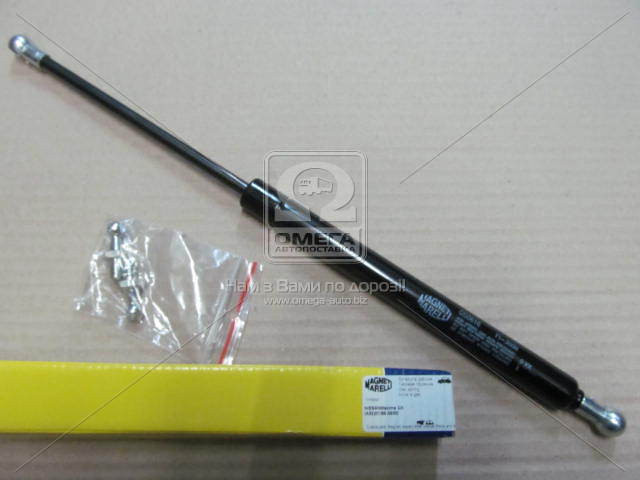 Амортизатор капота NISSAN (производство Magneti Marelli кор.код. GS0616) (арт. 430719061600), ACHZX