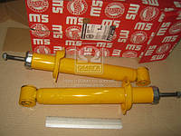 Амортизатор ВАЗ 2108-21099, 2113-2115 подвески задней PREMIUM комплект/2ШТ (Производство MASTER SPORT), AFHZX