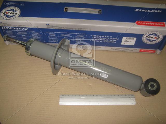 Амортизатор ВАЗ 2108-21099, 2113-2115 задний  масляный (производство ПЕКАР) (арт. 2108-2915004-03), ACHZX