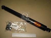 Амортизатор ВАЗ 2121 НИВА подвески задний газовый ADVENTURE (производство Monroe) (арт. D2563), ADHZX