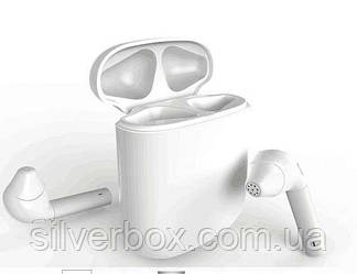 Беспроводные Bluetooth наушники HBQ i8 TWS (аналог Apple AirPods)