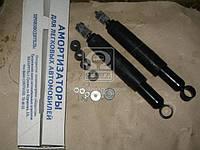 Амортизатор ГАЗ 2410,31029 подвески задней (Производство Белкард) 113.2915005-63