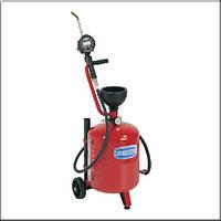 Flexbimec 3396 - Пневматическая установка для раздачи масла емкостью 24 л