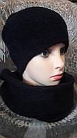 Комплект:шапка и снуд,возможен шарф.Состав:60% мохер,28 меринос, 7% п/а, 5% эластан