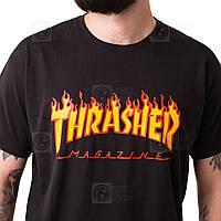 Футболка Thrasher мужская • Бирки, Фотки оригинальные