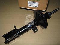 Амортизатор подвески  DAEWOO Nubira передний правый (производство PARTS-MALL) (арт. PJC-002), AEHZX