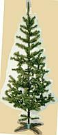 Елка искусственная декоративная разборная новогодняя ель см 150 комнатная