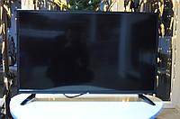 Телевизор JTC LED TV DVX3 с тройным тюнером (DVB-T2 / -C / -S2)