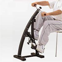 Dual Bike тренажер для рук ног, велокардиотреннажер-степпер 4001531, Dual Bike тренажер, тренажер для рук ног,