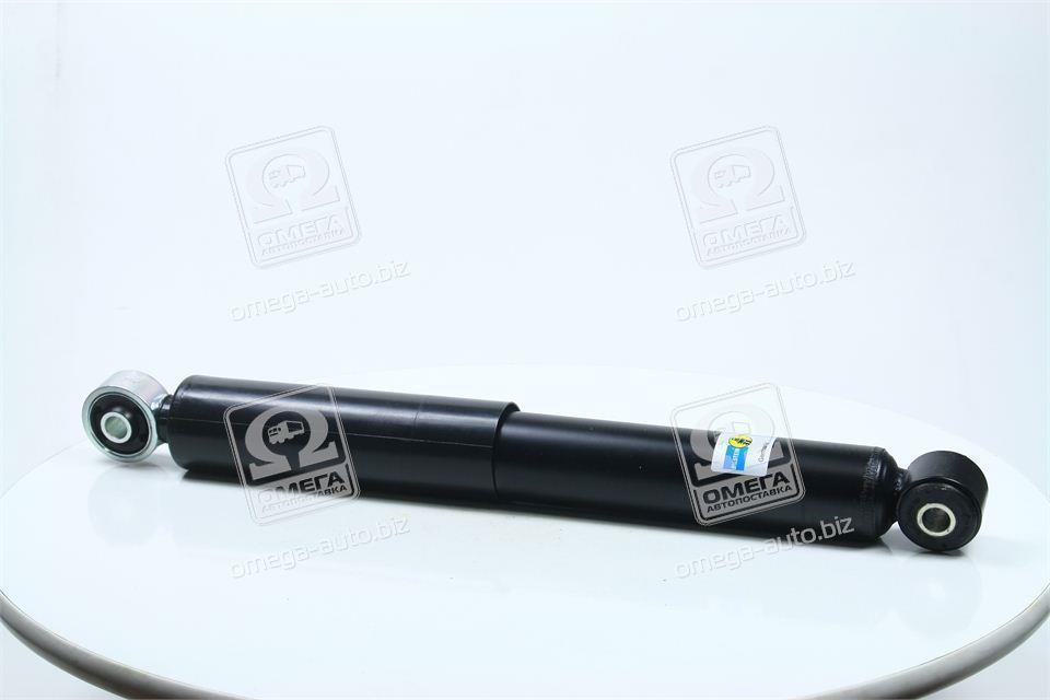 Амортизатор подвески FIAT DOBLO задний  газовый B4 (производство Bilstein) (арт. 19-165547), AFHZX