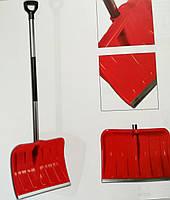 Пластиковая лопата для уборки снега Maan