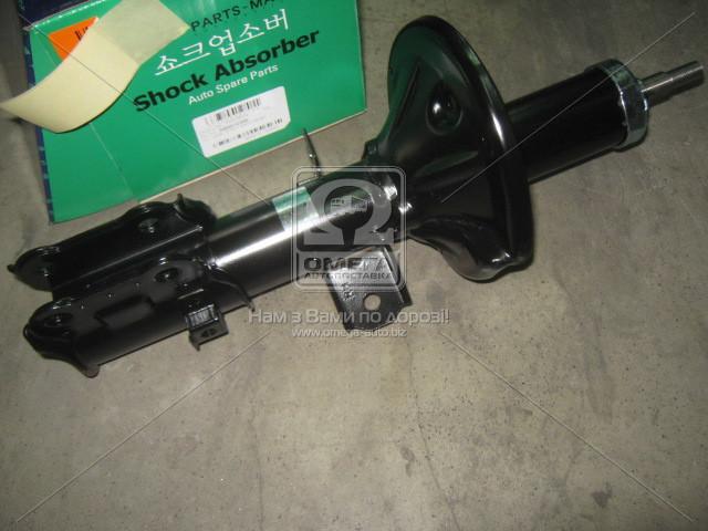 Амортизатор подвески  HYUNDAI GETZ передний правый (производство PARTS-MALL) (арт. PJA-FR014), AEHZX