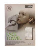Полотенце для лица Smart Microfiber(Белый)|Оригинальный товар из Швеции