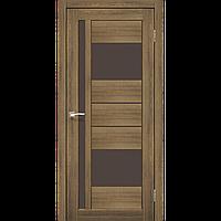 Двери межкомнатные VENECIA DELUXE Модель: VND-03 дуб браш