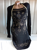 Нарядное платье с болеро в Одессе