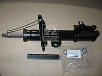 Амортизатор подвески OPEL VECTRA C передний  газовый REFLEX (производство Monroe), AFHZX