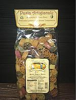 Итальянские макароны Pasta Artigianale (форма колеса)