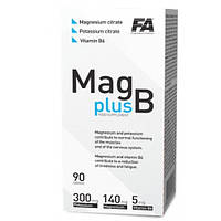 Комплекс MAG PLUS B 90 таблеток