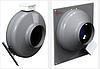 Круглый канальный вентилятор Salda VKA / VKAS 200 LD